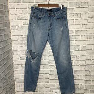 LUCKY BRAND 121 Heritage Slim Men's Jeans Size 32